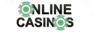 Логотип партнерки - Казино-онлайн