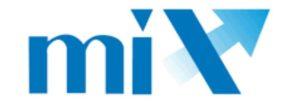 Логотип партнерки - Миксмаркет