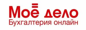 Логотип партнерки - Моё дело