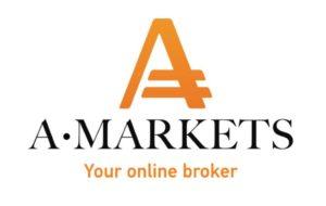 Лого форекс сайта - амаркетс