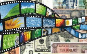 Валюта за видео