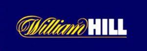 Логотип партнерки - вильям хиль