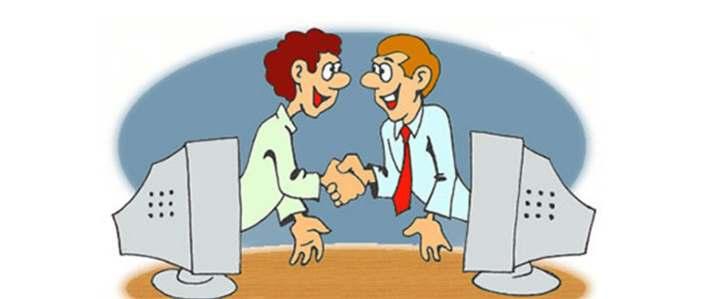 Заработок с партнерками