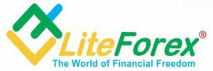 Лого форекс сайта - лайтфорекс