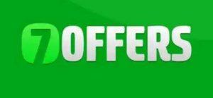 Логотип Севен Офферс