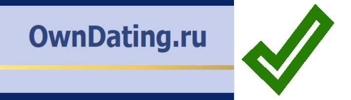 Лого сайта знакомств - оундейтинг