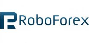 Лого форекс сайта - робофорекс