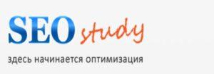 Логотип партнерки - сеостади