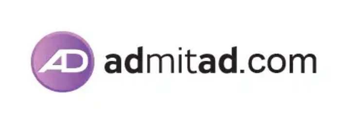 Логотип партнерки - Admitad