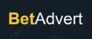 Лого бетадверт