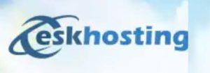 Логотип партнерки - Eskhosting