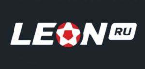 Логотип LEON