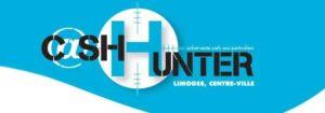 Логотип партнерки - CashHunter