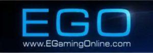 Логотип партнерки - EGO