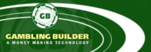 Логотип партнерки - Gamblingbuilder