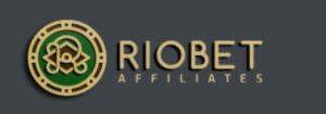 Логотип партнерки - RioAffiliates