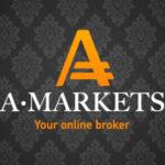 Онлайн брокер Amarkets