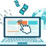 Как и многие другие лохотроны, платформа Автоденьги работает с платежным сервисом e-pay.