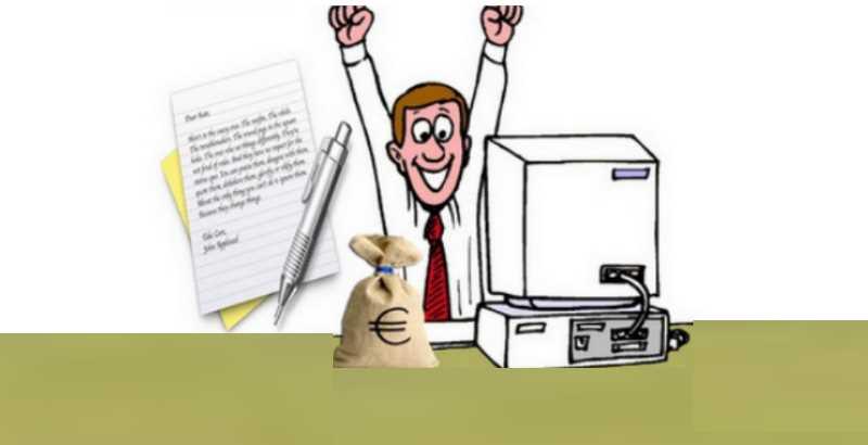 Часто перед копирайтером ставится задача по SEO-оптимизации переработанного текста