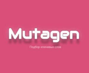 Обзор сервиса по подбору ключей Мутаген. ру- Проверка конкуренции, отзывы +Видео