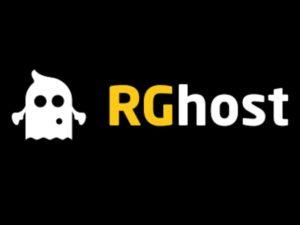 Полный обзор файлообменника RGhost. Заработок на партнерской программе