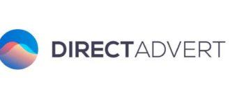 Заработок вебмастера для веб-мастеров на Direct Advert