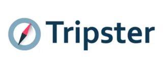 лого трипстера